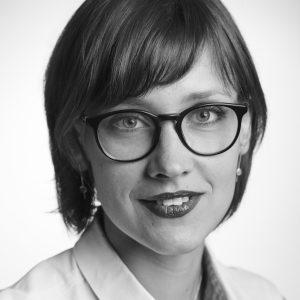 IRINA KULKOVA, PH.D.